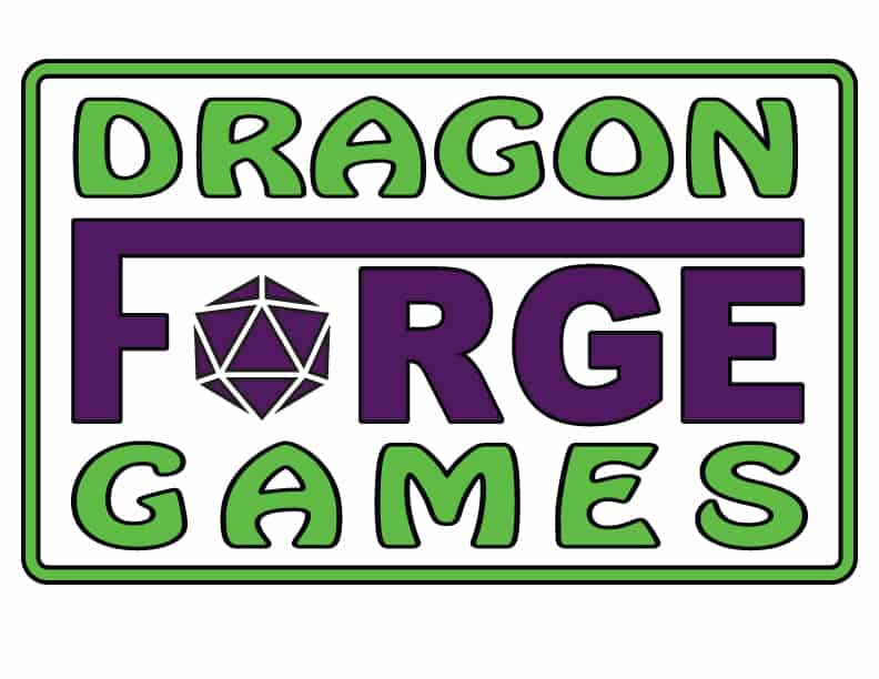 Dragon Forge Games