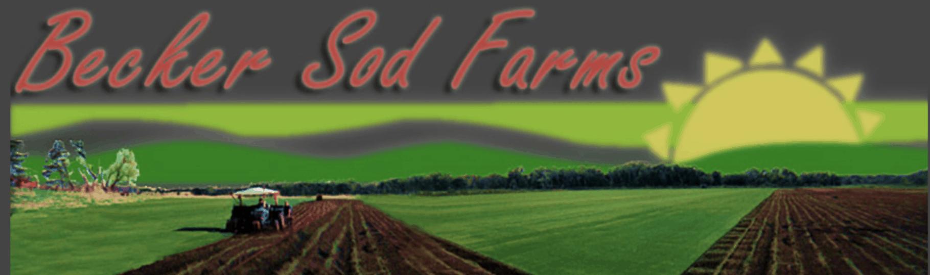 Becker Sod Farms