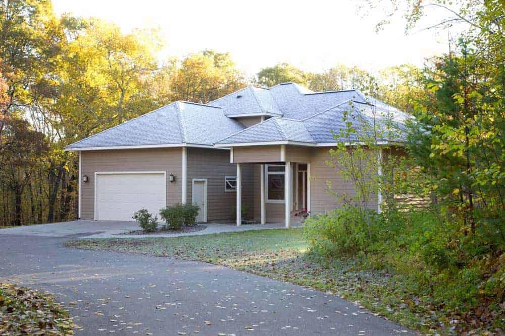 Brainerd MN Private Retreat House